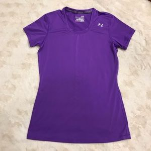 Under Armour Heat Gear Top